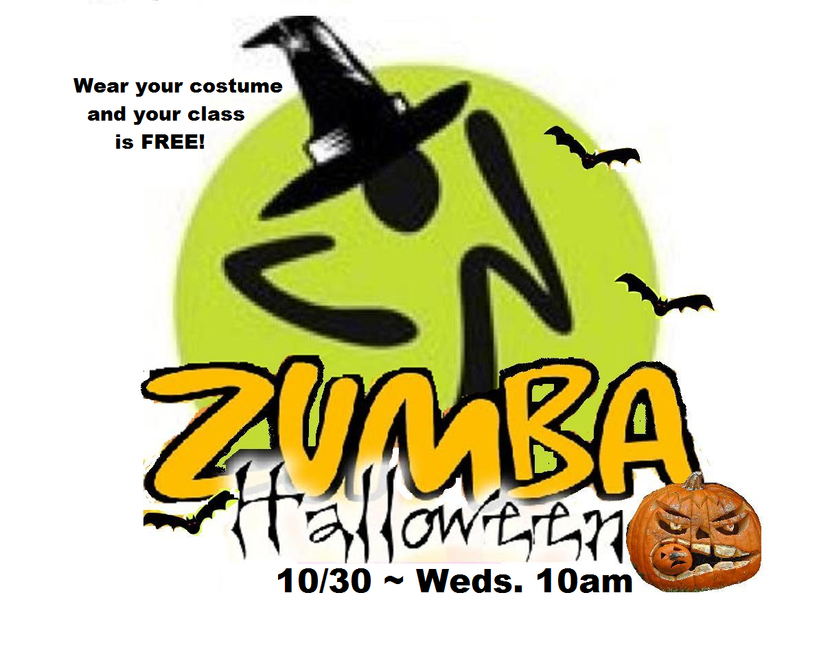 Image  sc 1 st  Zumba - WordPress.com & Halloween Zumba at Zumba Fitness Sherman Oaks Rock Stars | Zumba